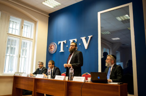 TEV sajtótájékoztatós 2014.03.19.