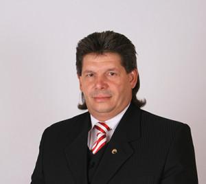 Benke László