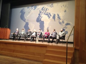 EBESZ konferencia