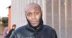 Bertrand Nzohabonayo, a joué-les-tours-i merénylő