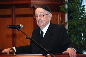 Schweitzer József főrabbi