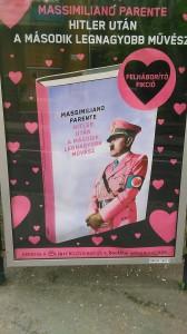 Hitler, a reklámarc