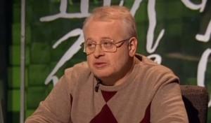 Sergei Ustinov
