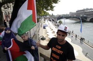 BDS-aktivista