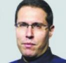 Eli Hazan