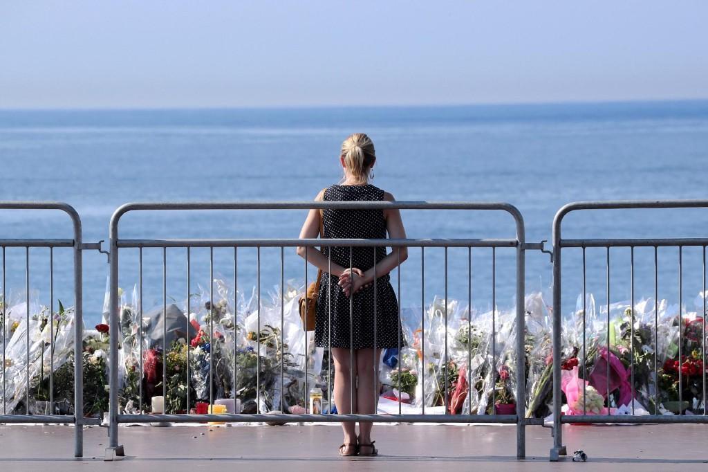 Fotó: Valery Hache / Europress/AFP