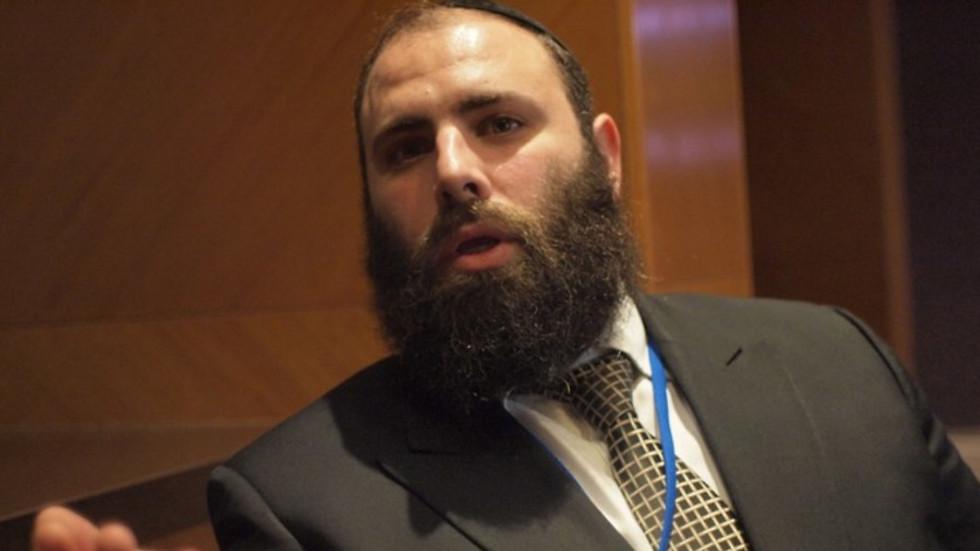 """""""Nem akarnak itt bennünket!"""" – Menachem Margolin rabbi, EJA vezetője – TEV"""