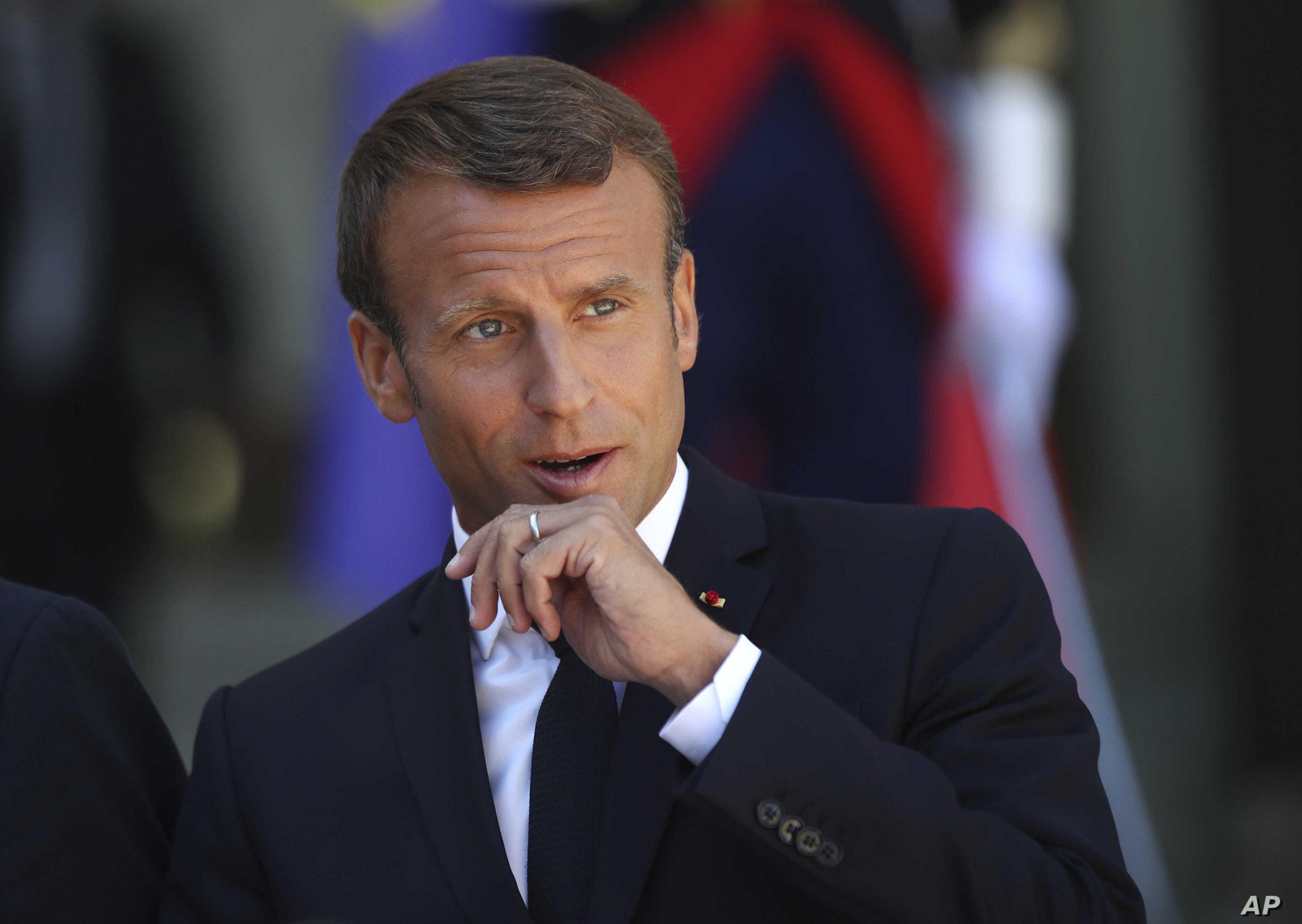 A franciaországi iszlám reformja: Napóleontól kölcsönözhet Macron?