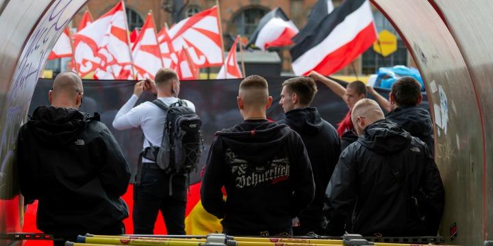 Németországban egyre több antiszemita összeesküvés-elmélet kering a világjárvány kapcsán