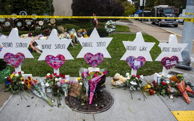 Csúcson az antiszemita támadások száma az Egyesült Államokban