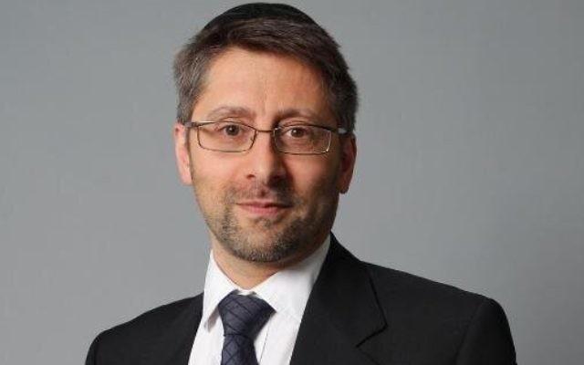 A francia főrabbi az Alkotmánytanácsot kritizálja