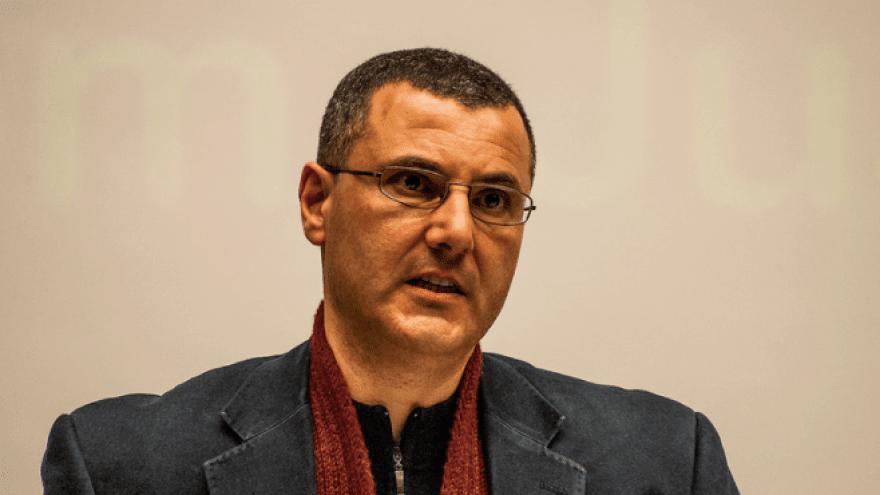 A BDS alapítója szerint Izrael megszüntetése a cél