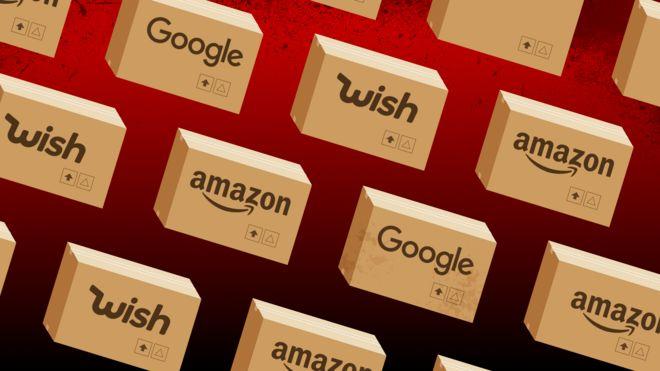 Az Amazon, a Google és a Wish törli a neonáci termékeket