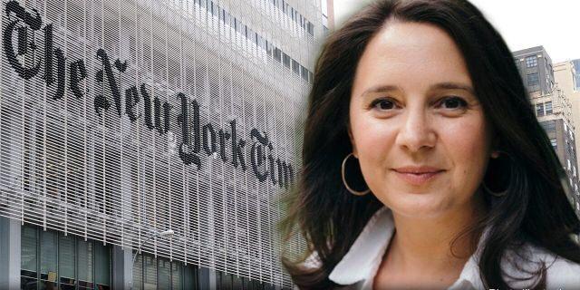 Felmondott a New York Times zsidó újságírója, akit progresszív kollegái lenáciztak