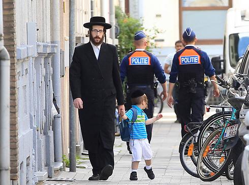 Belgium: a zsidók tehetnek az antiszemitizmusról?