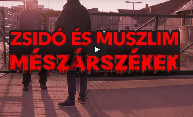 Toroczkai újabb antiszemita uszítása