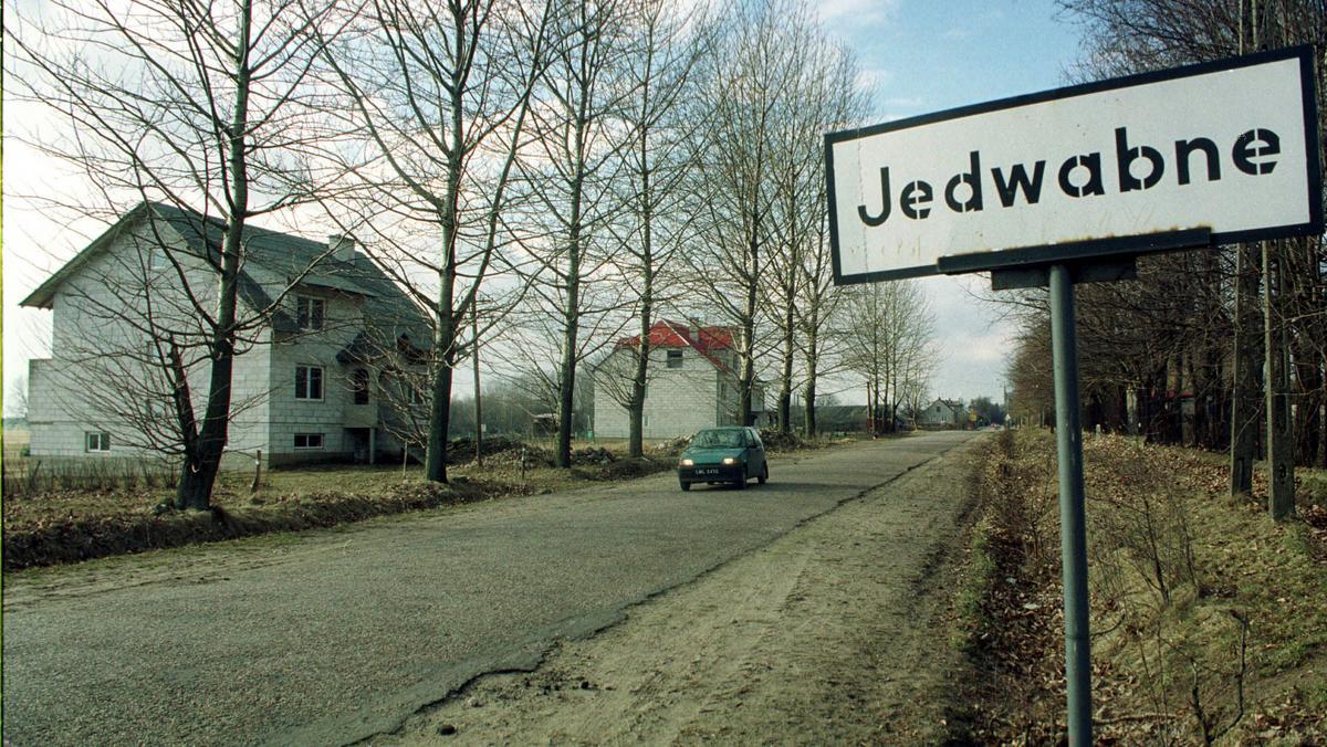 Jedwabne: új könyv emlékeztet a lengyel pogromokra