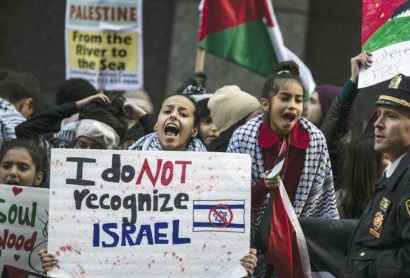 ADL: fellángolt az amerikai antiszemitizmus a gázai háború idején