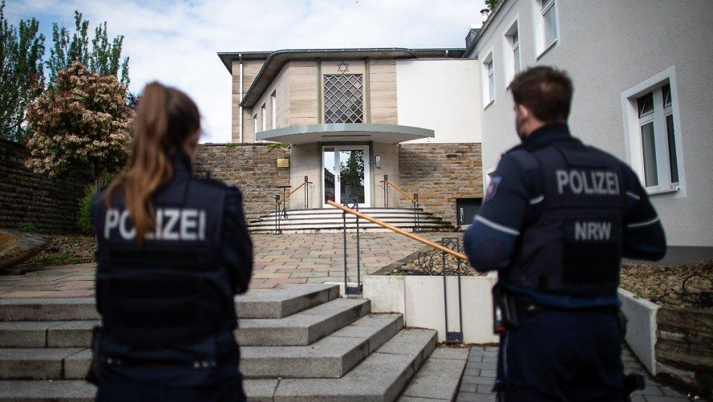 Jom Kipurkor akart zsinagógát robbantani egy 16 éves szír fiú