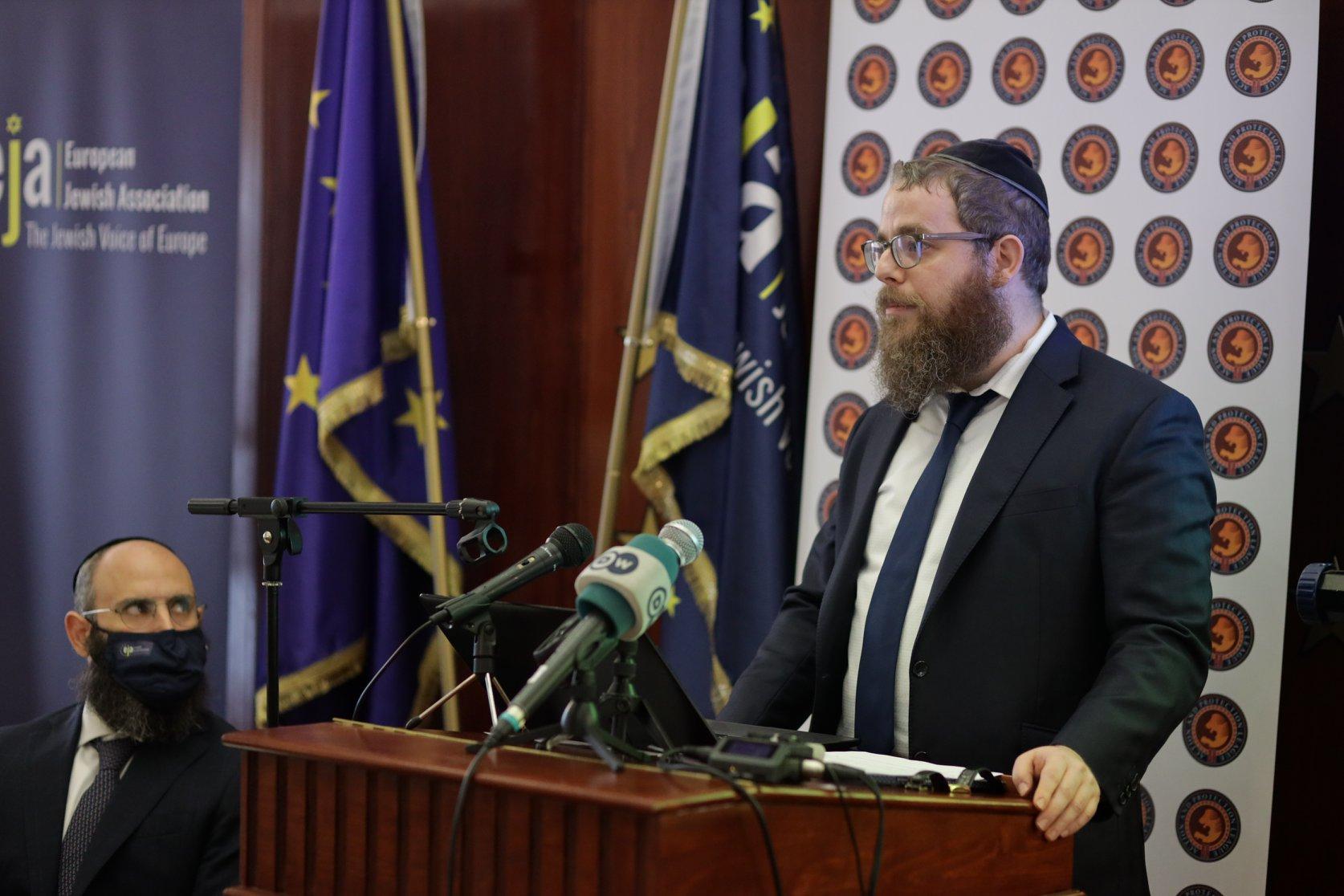 Megnyitotta brüsszeli irodáját a Tett és Védelem Liga