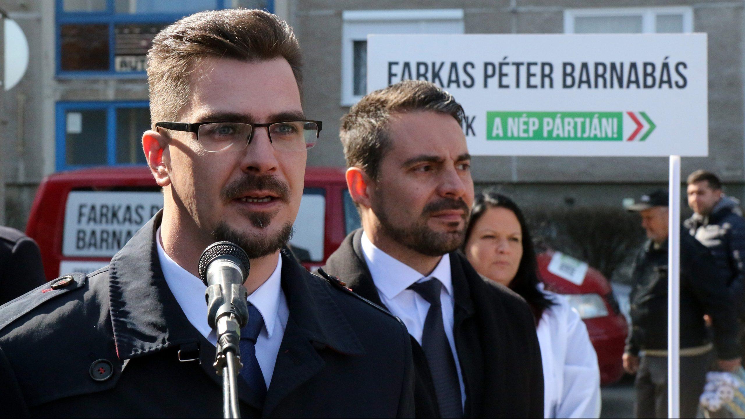 Összeférhetetlenségi eljárás indul a karlendítő jobbikos alpolgármesterrel szemben – TEV
